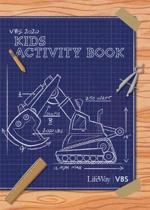 Vbs 2020 Kids Activity Book