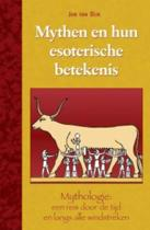 Mythen En Hun Esoterische Betekenis