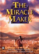 Miracle Maker (dvd)