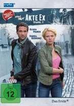 Heckmann, A: Akte Ex