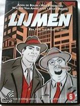 Lijmen (dvd)