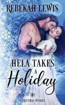 Hela Takes a Holiday