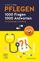 PFLEGEN 1000 Fragen, 1000 Antworten