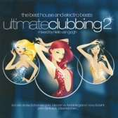 Ultimate Clubbing 2 Mixed By N