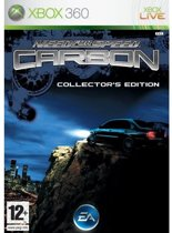Need For Speed - Carbon (Collecters Edition)