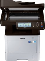 Samsung ProXpress SL-M4080FX - All-in-One Laserprinter