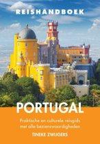 Reishandboek - Portugal