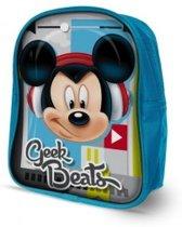 Disney Mickey Mouse rugzak - 29x22,5x10 cm