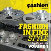 Fashion In Fine Style, Vol.1 Significant Hits