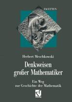 Denkweisen Grosser Mathematiker
