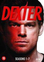 Dexter - Seizoen 1 t/m 7