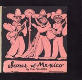 Songs of Mexico, Vol. 1