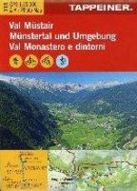 Wanderkarte Münstertal und Umgebung 1 : 35.000