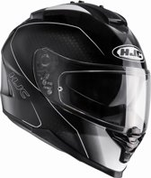 HJC Integraalhelm IS-17 Arcus Black/White-M