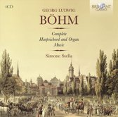 Bohm: Complete Harpsichord And Organ Music