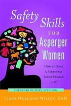 Safety Skills for Asperger Women