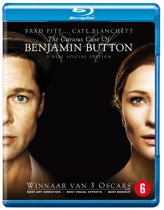 The Curious Case Of Benjamin Button (blu-ray) (Special Edition)
