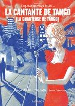 La Cantante De Tango