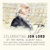 Celebrating Jon Lord -Co