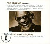 Genius Loves Company (Deluxe)
