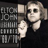 The Legendary Covers Album 1969-70