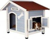 Hondenhok Dog's Inn 91x80x80 cm