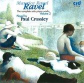 Ravel Klavierwerke Vol.2