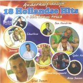 18 Hollandse Hits