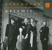 Beethoven String Quartets Op.1