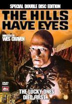 Hills Have Eyes (dvd)