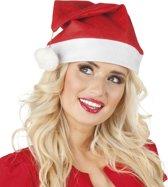 Hoed Santa promo