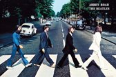 Beatles-Abbey Road-Poster-Extra Large-100x140cm.