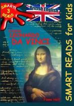Children's Educational Book 'Junior Leonardo Da Vinci'