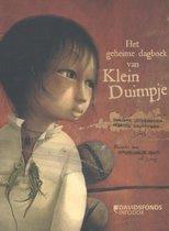 Het geheime dagboek van Klein Duimpje