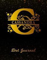 Cassandra Dot Journal