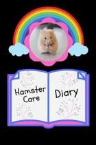 Hamster Care Diary