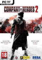 Company Of Heroes 2 - Windows