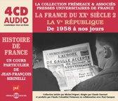 La France Du Xxe Siecle (2), La V'Republique De 19