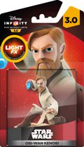 Disney Infinity 3 .0 Star Wars - Obi Wan Light Up
