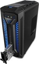 MEDION ERAZER X67063 2,8 GHz Intel® 8ste generatie