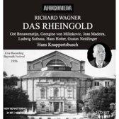 Strauss: Das Rheingold Bayreuth 195