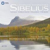 Sibelius: Complete Symphonies,