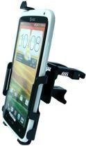 Houder voor in het ventilatierooster voor de HTC One X