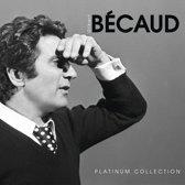 Gilbert Becaud - Platinum 2013