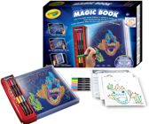 Crayola Magic Book lichtbord