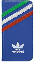 adidas Originals Nations Book Case/Cover Italia iPhone 5/5S/SE