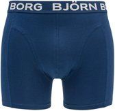 Bjorn Borg Boxershort Blauw III