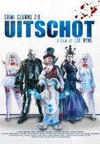 Crimi Clowns 2 - Uitschot (Blu-ray)