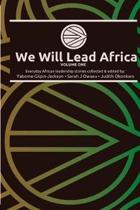 We Will Lead Africa
