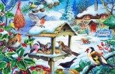 Feed The Birds Puzzel 250 Stukjes XL